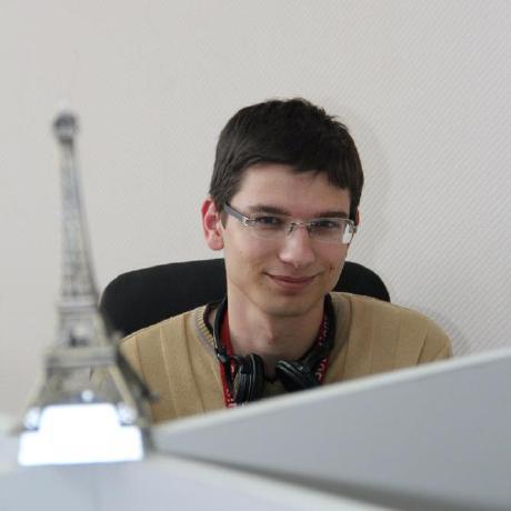 Evgeny Zhivitsa