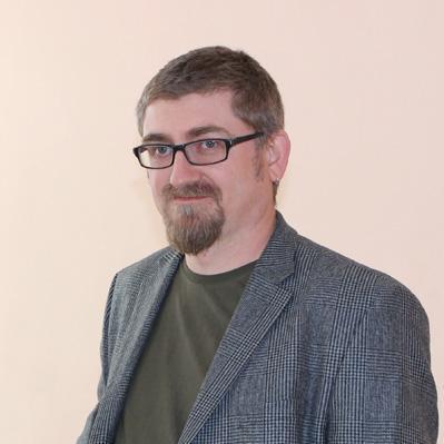 Sergey Evteev