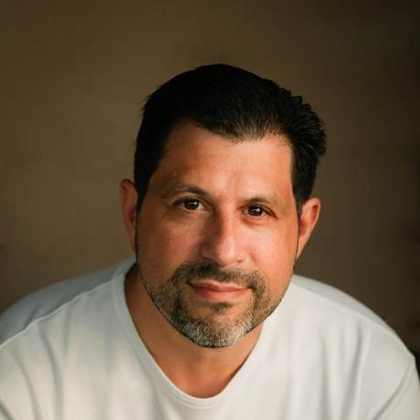 Gary Passero's avatar