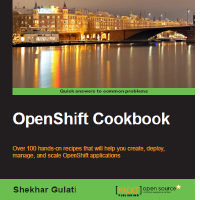 @OpenShift-Cookbook