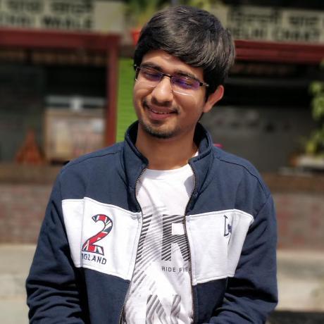 Mayank Rajoria