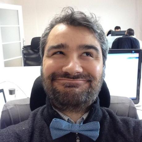 Ibrahim ÇOBANİ