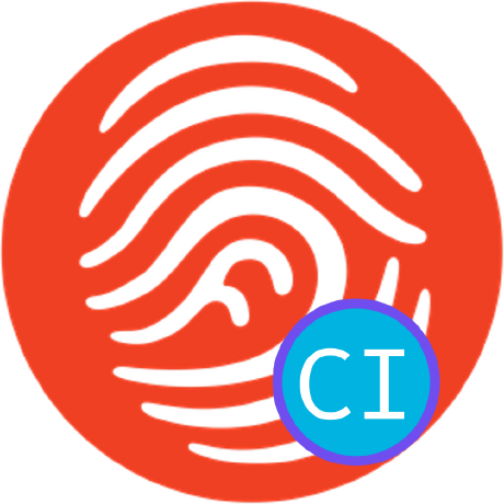 Fingerprint CI/CD avatar