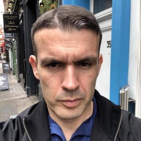 Avatar of JacobGabrielson