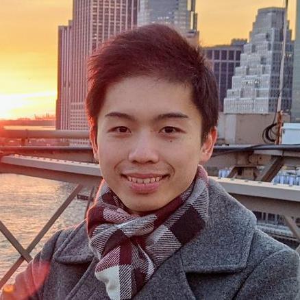 Calvin Cheng's avatar
