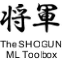 @shogun-toolbox