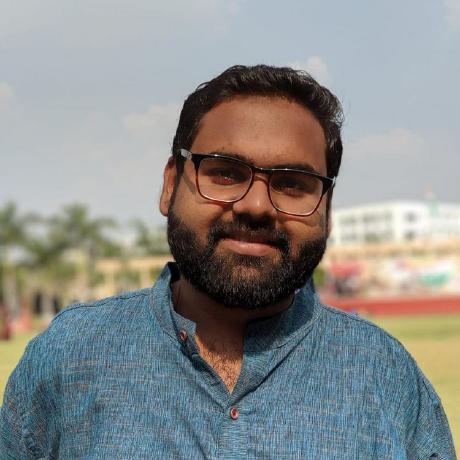 Anupam Kumar Krishnan