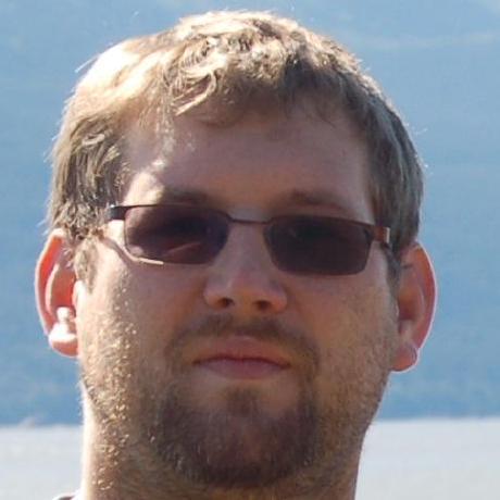 Github avatar for @ibigpapa