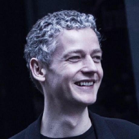 Christian Klotz's avatar
