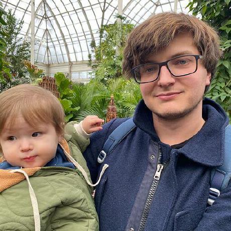 DanielBalsam (Daniel Balsam) · GitHub