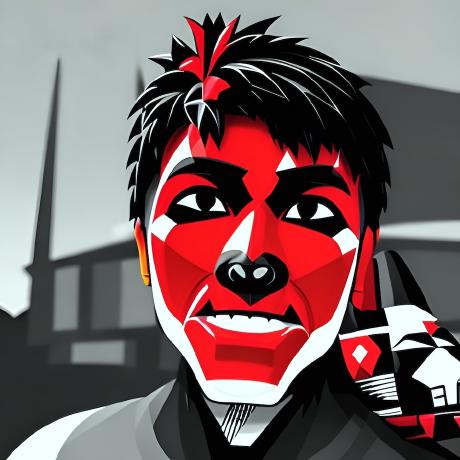 Simon Seo's avatar