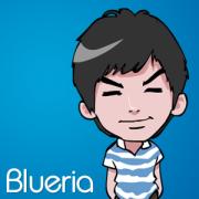 @Blueria