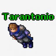 Avatar of: tarantonio