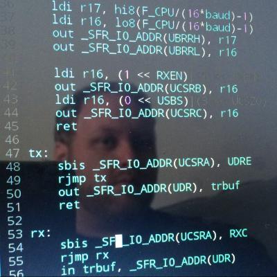 STM32 development on Linux - Resources - The Contextual Electronics