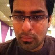 @Shekharv
