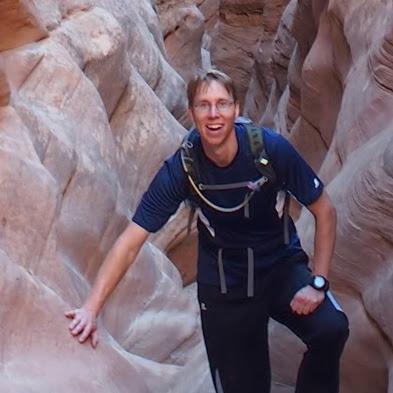 Spencer Lambert's avatar