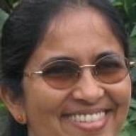 Shanti Subramanyam
