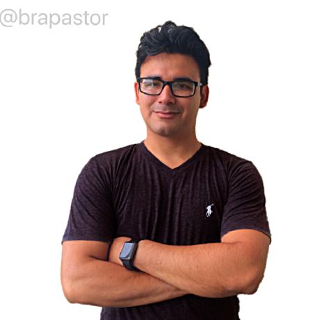 brapastor ( Brayan Pastor )