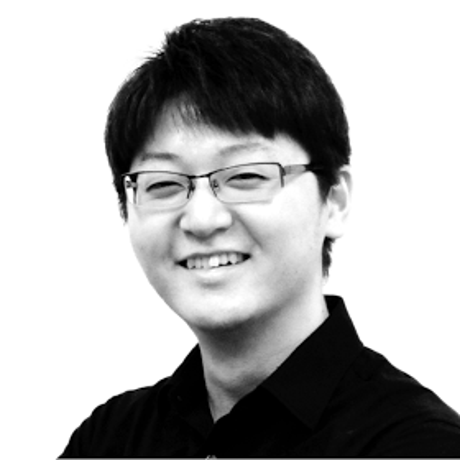 Taketoshi Fujiwara's icon