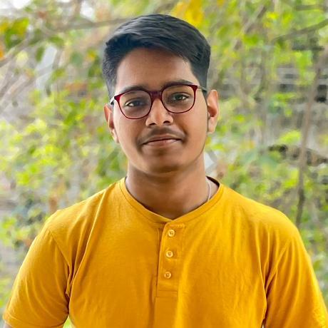 Atul Anand's avatar