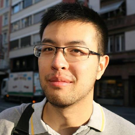 c5056f681d7e chujimmy (Jimmy Chu)   Following · GitHub