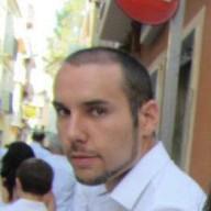 Daniel Agredano de San Laureano