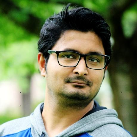 Shayan Ray's avatar