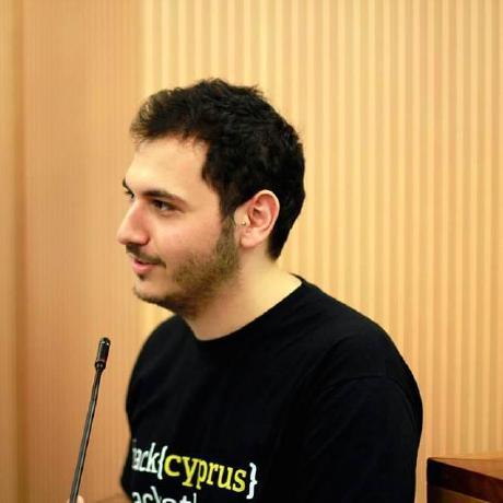 Michael Schinis