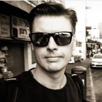 Yury Vasilchikov's avatar
