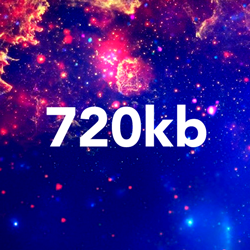 720kb