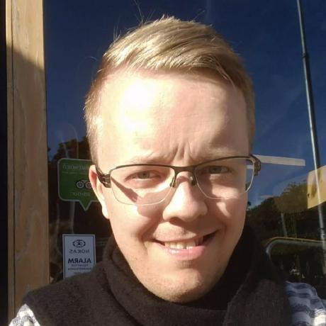 Snorre Magnus Davøen