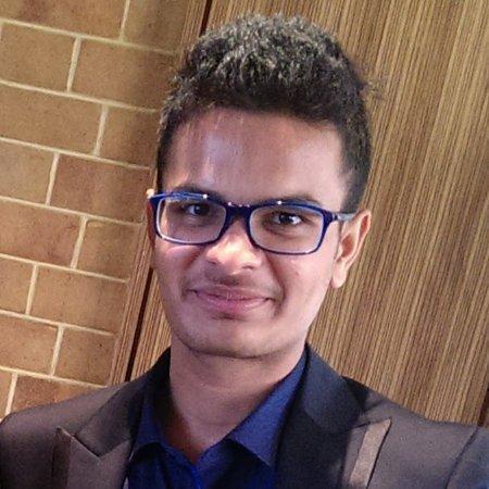 Sahil Parikh