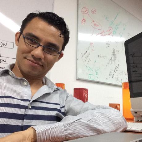 Geoffrey Porto's avatar