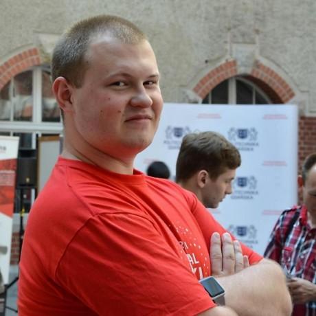 Paweł Cierzniakowski