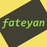 @fateyan