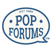 POP Forums logo