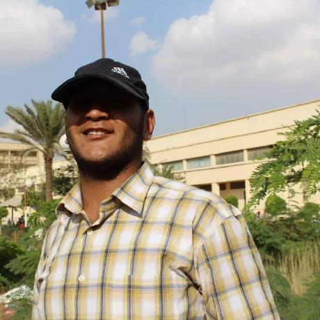 Abdelmo'men Ahmed