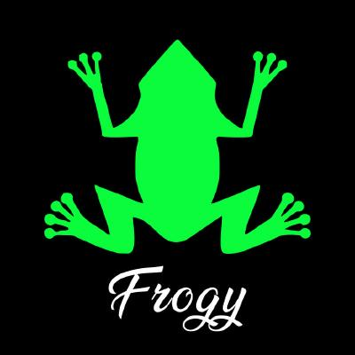 cartoon frog pictures - photo #2