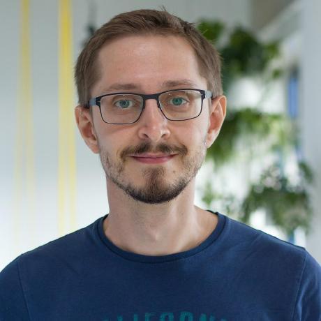 Stepan Burguchev's avatar