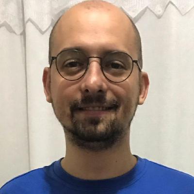 Erick Zanardo