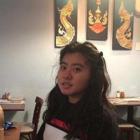 Kaili Liu's avatar