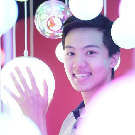 Samuel Yang's avatar