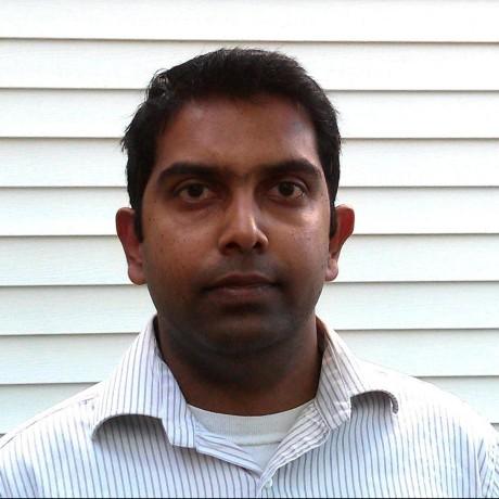 Manikandan Jeyarajan