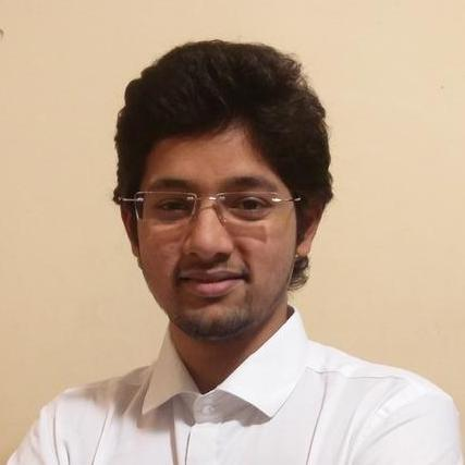 Sachin Biradar