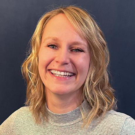 Melanie Bockmann, Sass less dev and freelancer