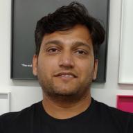 Abhishek Anand Amralkar
