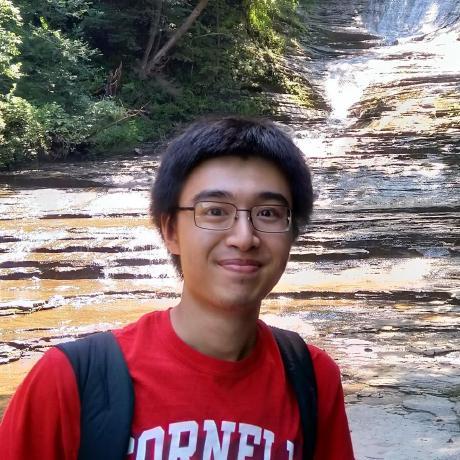 Stanley Lin's avatar