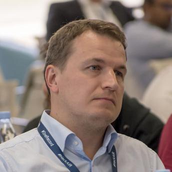Ilya Kuznetsov's avatar