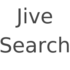 jivesearch - A search engine that respects your privacy
