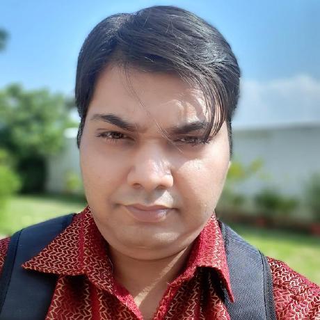 @AbhishekGhosh
